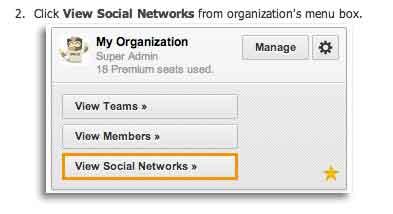 ViewSocialMediaNetworks