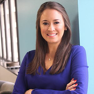 Paula Keller French has been promoted to Director Of Sales and Marketing - Search Influence