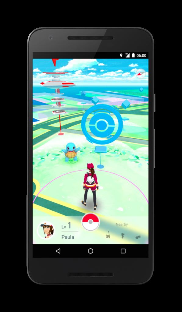Pokemon GO Image 2