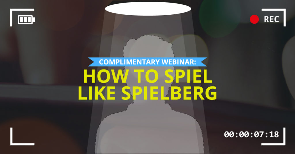 How to Spiel Like Spielberg - Search Influence