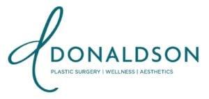 Donaldson Plastic Surgery Logo